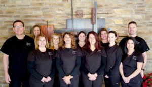 Staff - A Lifetime of Smiles