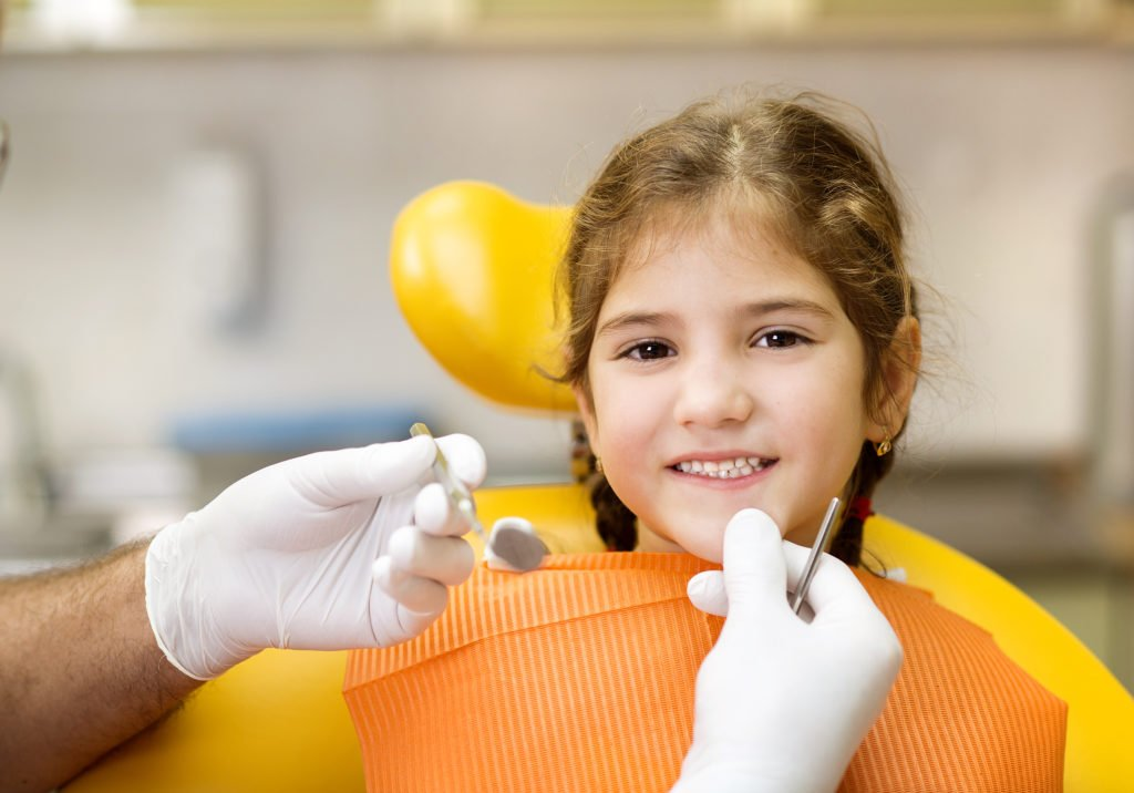 Motivating kids for good dental hygiene